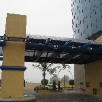 Holiday Inn Express Nuevo Laredo, Tamps resmi