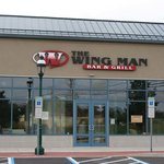 The Wing Man Bar & Grill