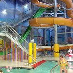 Chaos Water Park Resort - Water Slides