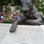 National Law Enforcement Officers Memorial