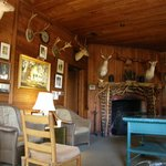 Hunting Lodge--