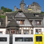 Photo of Hotel Hillen Bacharach