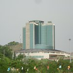 Tabriz El-Goli Pars Hotel