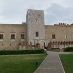 Palais des Rois de Majorque (Palace of the Kings of Majorca) Foto