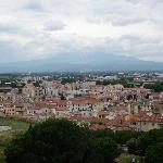 View from the Homage Tower