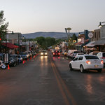Historic Old Town Cottonwood