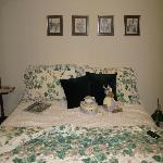 Photo de Oak Cottage Bed & Breakfast