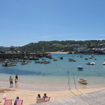 St. Ives is a must!!