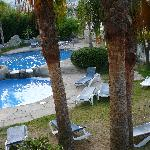 Photo of Hotel Rober Palas