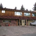 Φωτογραφία: Estes Park Bed & Breakfast