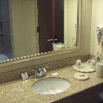 Foto de Holiday Inn Express Haskell-Wayne Area