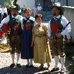  Costumi tirolesi
