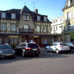 Hotel d'Evreux