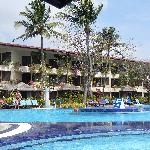 Bilde fra Federal Villa Beach Resort