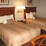 Foto di Candlewood Suites Richmond Airport