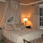 """The Hamptons"" room- gorgeous suite!"