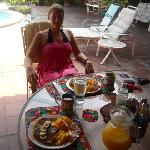 Foto de Coronado Beach Bed & Breakfast