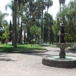 Glorieta Chapalita