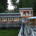 Bamfield Lodge and Cottages