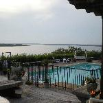 Foto de Lake Whitney B & B Inn