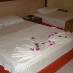 Photo of Palm Garden Hotel Gumbet