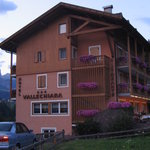 Hotel Vallechiara