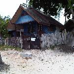 Фотография Shambala Beach Bungalows