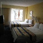 Фотография SpringHill Suites Orlando Lake Buena Vista in Marriott Village