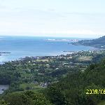 Fantastic Views Of The Mourne Mountains And Carlingford Lough Are Only Minutes Away.