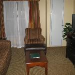 Φωτογραφία: Homewood Suites Baton Rouge