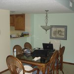  Dining area 312W