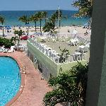 Foto de Silver Seas Beach Resort