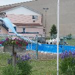 Motels Niagara Falls Advantage INN Motel