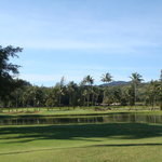 Turtle Bay Resort Golf Course