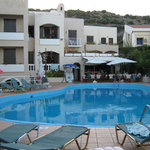 Photo of Penelope Apartments Stalís
