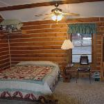  Cabin #5 bed 2