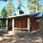‪Hannagan Meadow Lodge‬