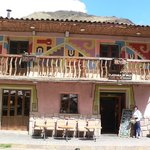Pisac Inn