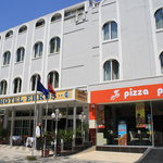 Hotel Erkus