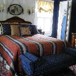 The William Miller House Bed and Breakfast Foto