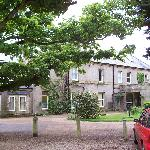 Bilde fra Broom Hall Country Hotel