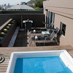 Bilde fra O on Kloof Boutique Hotel & Spa