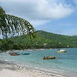 Bequia Beachfront Villas Foto
