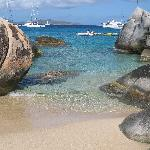 "Virgin Gorda ""The Baths"""