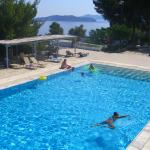 Foto de Nostos Village Hotel and Bungalows