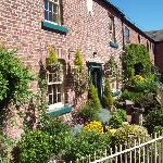 Bild från The Courtyard Cheshire