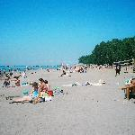Presque Isle Beach 6, Lake Erie, PA