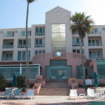 Las Rosas Hotel and Spa
