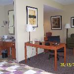 Foto di Homewood Suites by Hilton Irving - DFW Airport