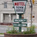 Photo de Motel Town House